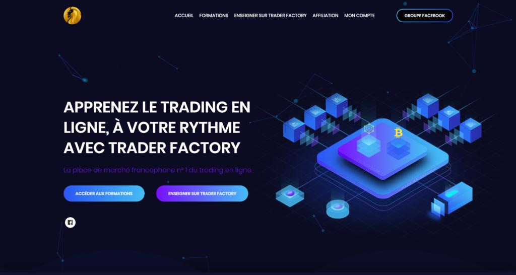 Formation trading Apprendre à trader