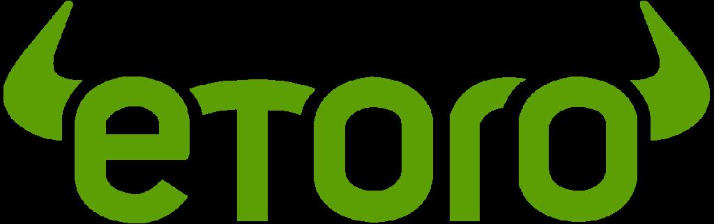 etoro -logo - avis sur le courtier etoro